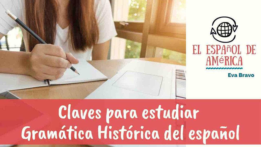 Gramática historica