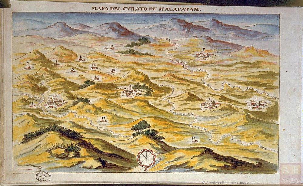 Malacatan